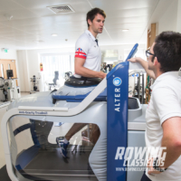 British Rowing Rowing Classifieds 1100 2 - Zero G anti-gravity rehab at Circle Reading Hospital