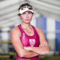 Hannah Osborne of New Zealand Rowing Rowing Classifieds - Hannah Osborne