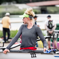 Hannah Scott Rowing Classifieds - Hannah Scott - National Schools Sculling Champion 2017
