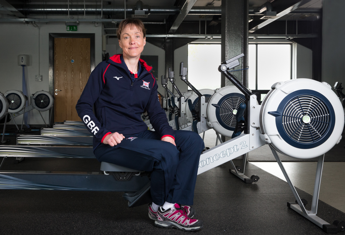 Jane Hall Rowing Classifieds 2 1 - Rowing Coach Profile: Jane Hall - International Athlete and British Rowing & Leander Club Coach