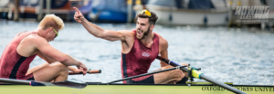 Oxford Brookes University do the double at Henley Royal Regatta