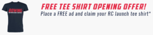 Rowing Classifieds opening offer free tee shirt 1 300x69 - Rowing-Classifieds-opening-offer-free-tee-shirt-1