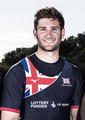 Jonny Walton