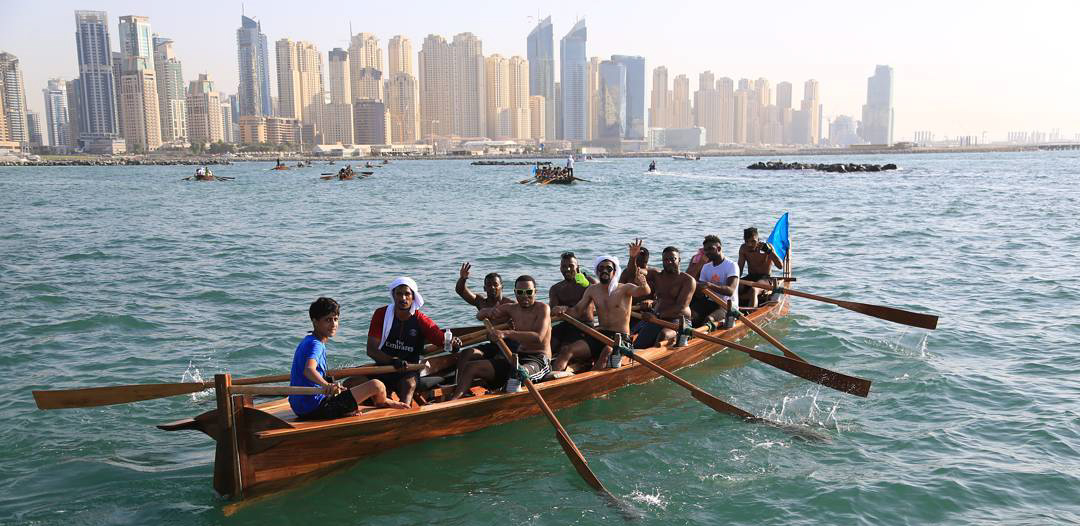 22427523 1473340372751848 1900090048531922944 n - Dubai Traditional Rowing Race