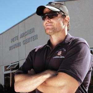 Jack Nunn of Roworx WEROW rowing uk