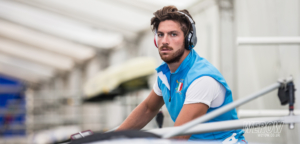 Marco di Constanzo of Italy WEROW rowing UK 300x144 - Marco-di-Constanzo-of-Italy_WEROW-rowing-UK