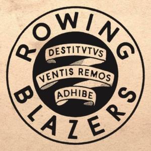 Rowing Blazers on WEROW Life