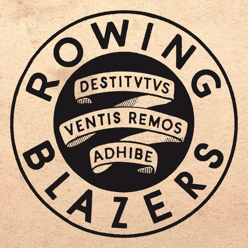 Jack Carlson's Rowing Blazers on WEROW Life