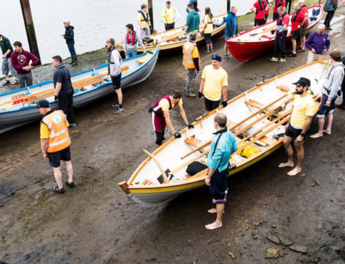 Rowing Ireland establishes new coastal division