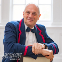 Sir Steve Redgrave WEROW rowing UK - Steve Redgrave: Reminiscing and taking stock