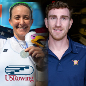 US Rowing announces athletes of the year 2017