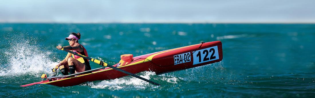 The World Rowing Coastal Championships 2017