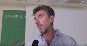 Antonio Maurogiovanni of Rowing Iremand