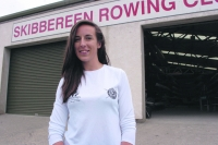 Denise Walsh of Skibbereen and Rowing Ireland