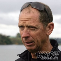 Dick Tonks goes to Rowing Canda
