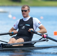 Mahe Drysdale WEROW rowing uk