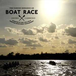 The Boat Race WEROW rowing uk