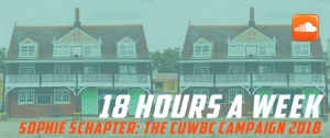 18 Hours a Week podcast with Sophie Schapter