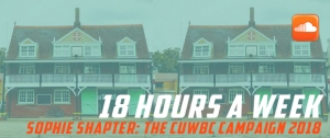 18 Hours a Week podcast with Sophie Shapter