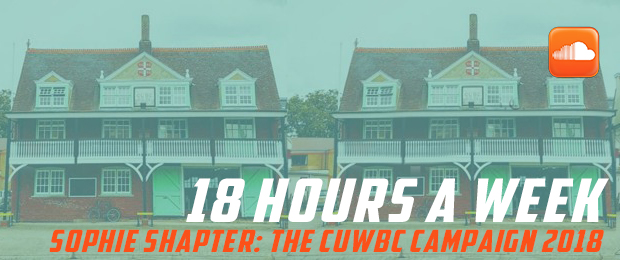 Listen to the 18 Hours a Week podcast