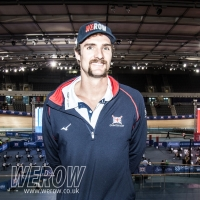 Adam Neil wins BRIC17