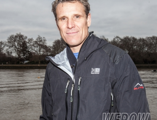 James Cracknell makes prediction for Bradley Wiggins BRIC debut