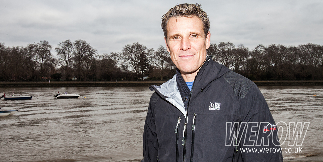 James Cracknell at the CUBC trial eights 2017_WEROW_Angus Thomas Photography