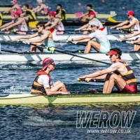 Nation Schools regatta 2017 werow