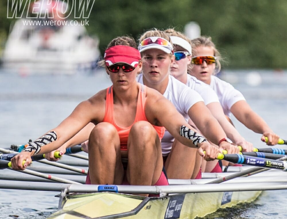 Henley Women's Regatta introduces new competition structure for 2018