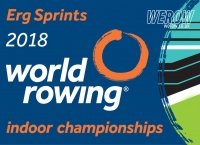 World Indoor Rowing Championships 2017