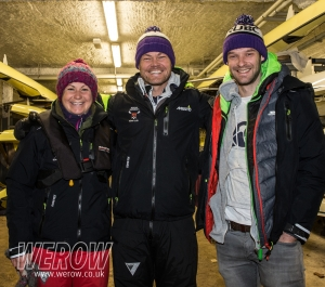 Charlotte Booth Will Rand and Chris Bartley at Reading University Boat Club 300x265 - Charlotte-Booth,-Will-Rand-and-Chris-Bartley-at-Reading-University-Boat-Club
