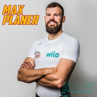 Max Planer of Deutscher Ruderverband on WEROW.co.uk