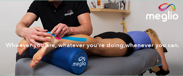 Meglio - fitness and physiotherapy supplies