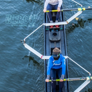 Mel Harbour on the new British Rowing Personal Ranking Index