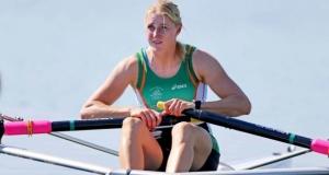 Sanita Puspure faces disciplinary action from Rowing Ireland