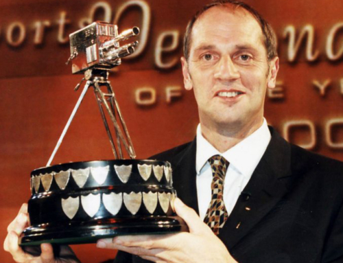 Rower Sir Steve Redgrave fourth in all-time Sports Personality poll