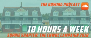 The Rowing Podcast 18 Hours A Week
