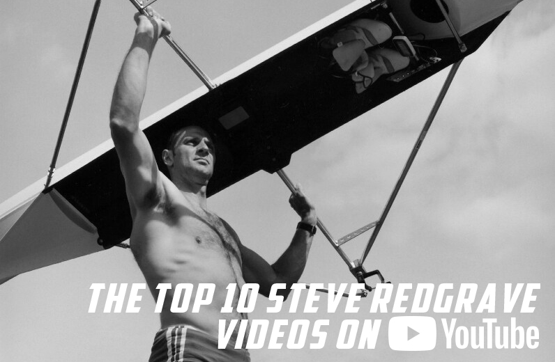 Steve Redgrave on YouTube - The WEROW Top Ten Steve Redgrave rowing videos on YouTube