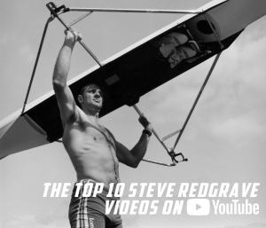 The top ten Steve Redgrave videos on YouTube