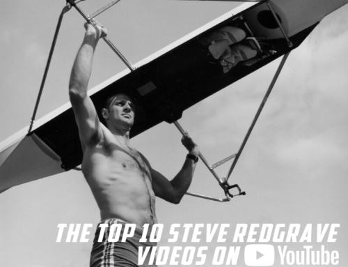 The WEROW Top Ten Steve Redgrave rowing videos on YouTube