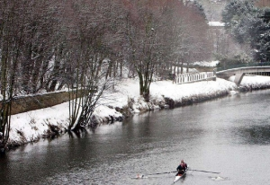 The WEROW guide to winter rowing