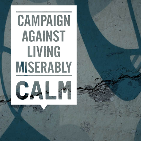 Campaign Against Living Miserably_werow