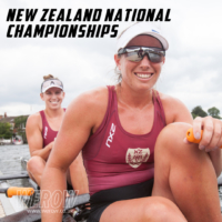New Zealand National Rowing Championships 2018 WEROW - The Rocket Foods New Zealand Rowing Championships