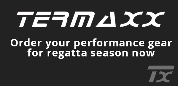 TERMAXX - high performance rowing clothing