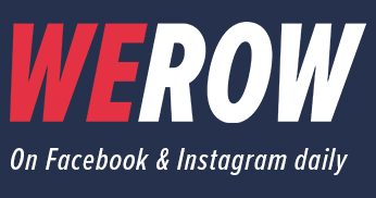 Find WEROW Life on Facebook & Instagram daily