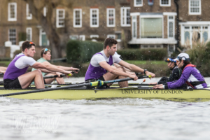 The Boat Race matches UL v CUBC