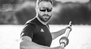 Will Satch training at Caversham