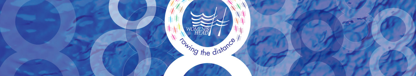 The Women's Eights Head of the River Race 2018