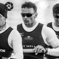 2AMO 3908 - Josh Bugajski is grateful to Oxford coach Sean Bowden despite missing Boat Race