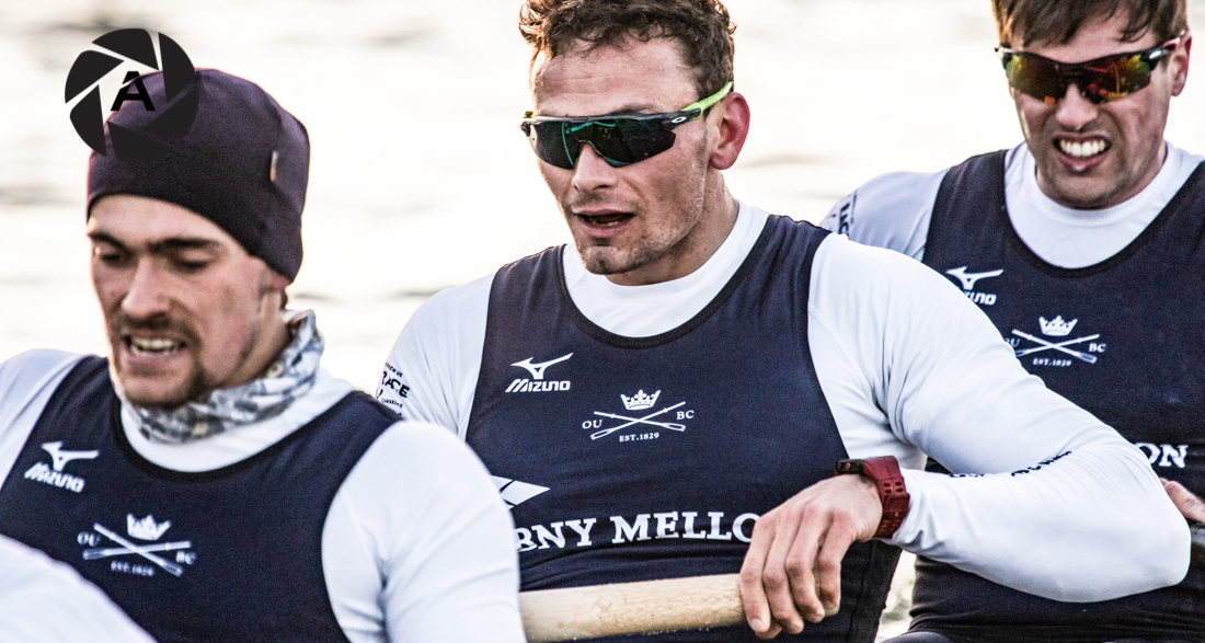 Cambridge enjoy a clean sweep in the Boat Race